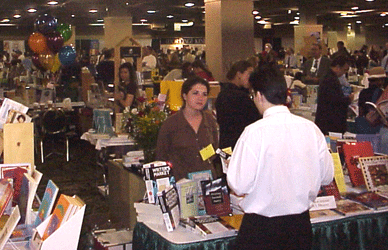 NAIBA trade show